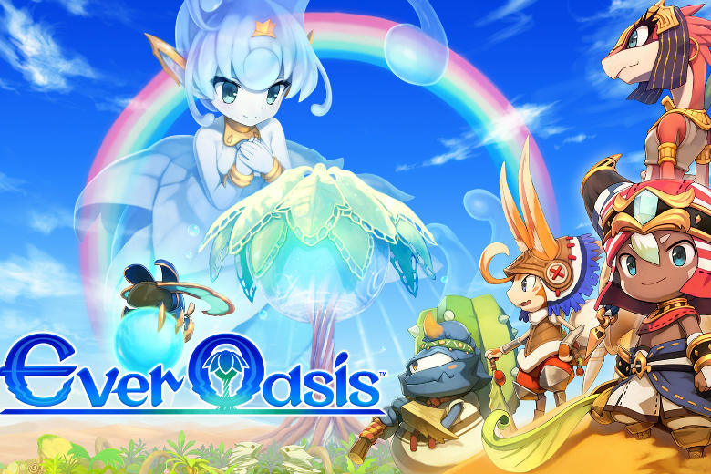 Ever Oasis – Recensione – Nintendo Player