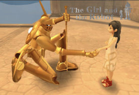 The Girl and the Robot - Recensione
