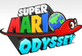 Come giocheremo a Mario Odyssey