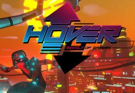 Hover: Revolt of Gamers - I nostri primi minuti di gioco
