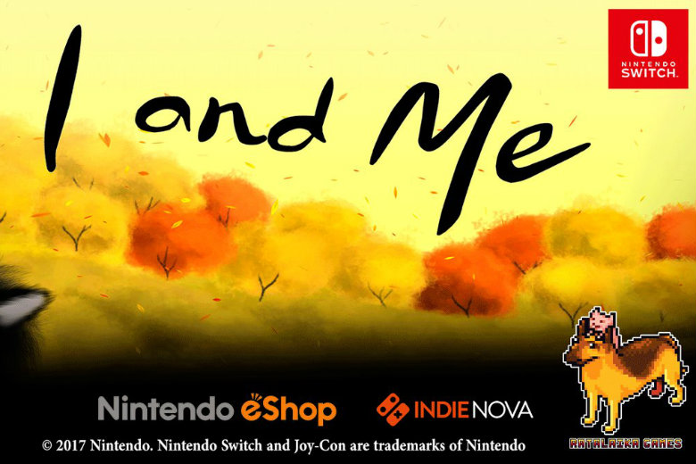 I and Me – Recensione
