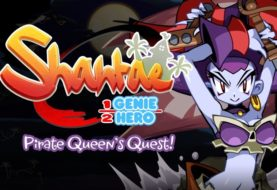 Annunciata la data di uscita di Shantae: Half-Genie Hero - Pirate Queen's Quest
