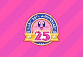 Un trailer dedicato al 25° anniversario di Kirby