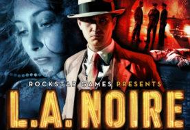 La versione Switch di L.A. Noire Remastered è stata confermata da Rockstar Games