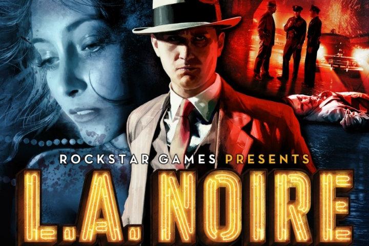 L.A. Noire Header