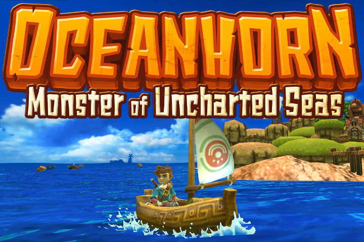Oceanhorn: Monster of Uncharted Seas – I nostri primi minuti di gioco