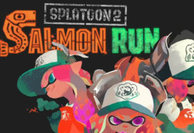 La modalità Salmon Run di Splatoon 2 si mostra in video al Nintendo treehouse