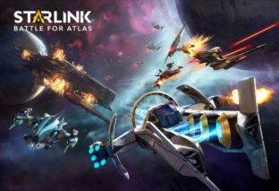 L'edizione fisica di Starlink: Battle for Atlas per Nintendo Switch necessiterà di una patch già dal Day One