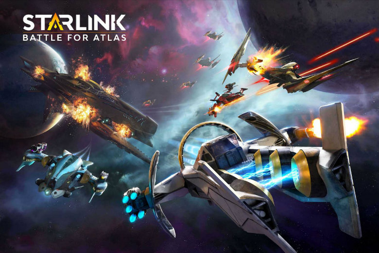 Starlink: Battle for Atlas – un nuovo toys-to-life firmato Ubisoft