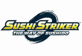 Nintendo annuncia Sushi Striker: The Way of Sushido per 3DS