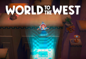 World to the West - Recensione