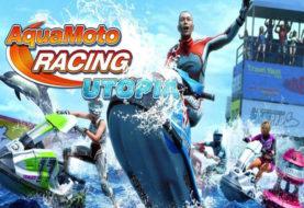 Aqua Moto Racing Utopia: Trailer per Nintendo Switch