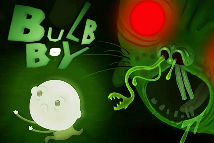 Bulb Boy si fà attendere su Switch