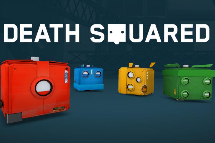 Death Squared – Recensione