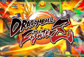Dragon Ball Fighter Z su Switch: si apre una porta?
