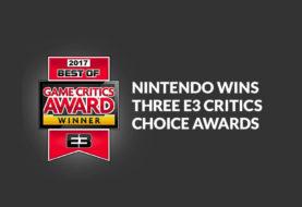 Il miglior gioco dell'E3 2017 è Super Mario Odyssey