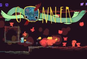 GoNNER - I nostri primi minuti di gioco