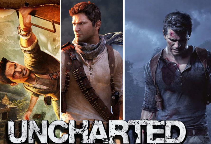 Uncharted: il mito, la letteratura, il cinema – Fuori Target