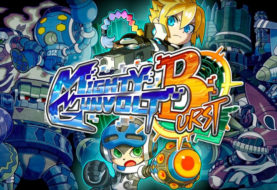 Ekoro disponibile da oggi come DLC di Mighty Gunvolt Burst