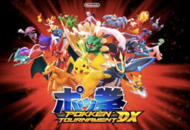 Pokkén Tournament DX avrà presto la sua demo scaricabile