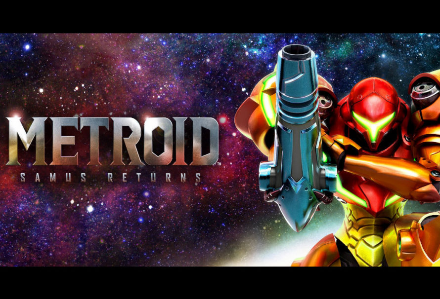15 minuti di gameplay per Metroid: Samus Returns