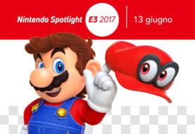 Vi siete persi la diretta del Nintendo Spotlight? Ecco la registrazione completa!