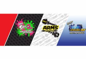 Nintendo Versus annuncia i tornei competitivi dell'E3