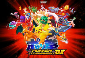 Pokkén Tournament DX si mostra in video al Nintendo Treehouse
