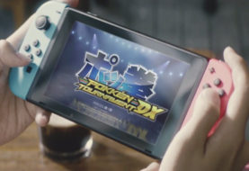 Pokkén Tournament DX è il primo gioco dedicato ai Pokémon per Switch
