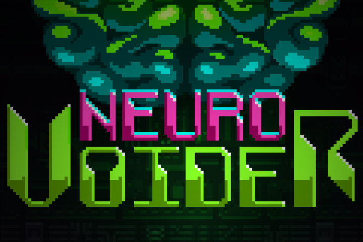 NeuroVoider header