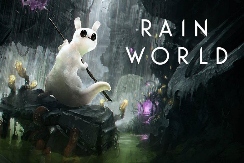 Volete giocare a Rain World su Nintendo Switch? Chiedetelo ad Adult Swim Games!