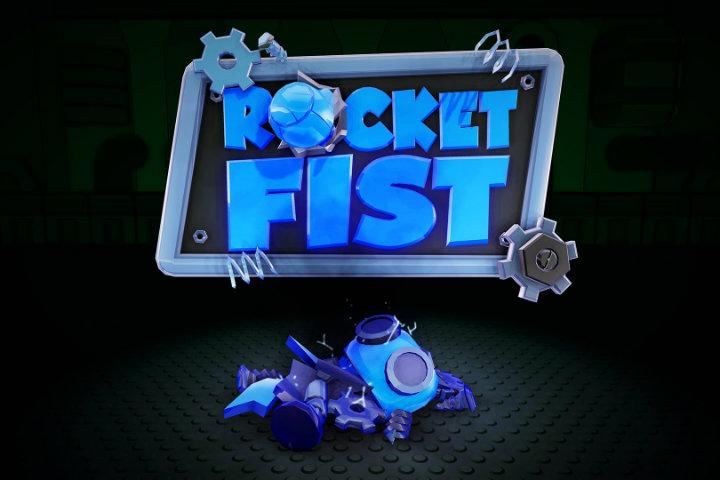 Rocket Fist – Recensione
