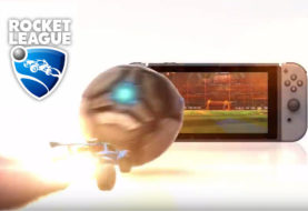 Rocket League in arrivo questo inverno su Nintendo Switch