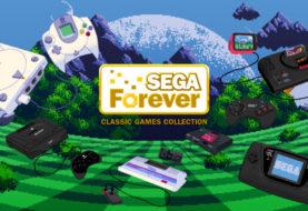 Sega Forever potrebbe arrivare su Switch