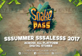 Sumo Digital annuncia un forte sconto di Snake Pass su Nintendo Switch e PC