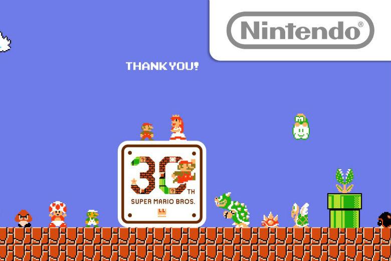 Un Super diventato Mario – Fuori Target