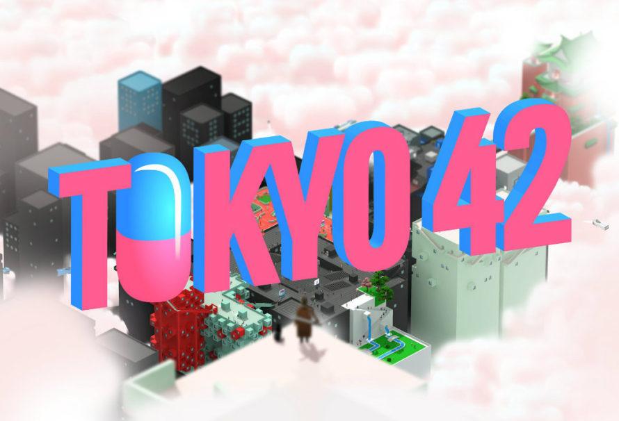 Tokyo 42 – Recensione
