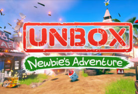 Unbox: Newbie's Adventure in arrivo entro fine anno su Nintendo Switch