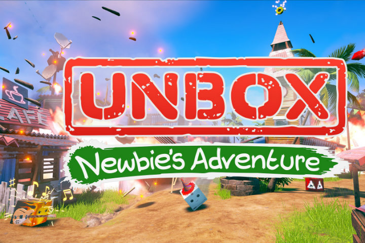 Unbox: Newbie's Adventure – Recensione