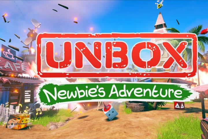 Unbox: Newbie's Adventure – Recensione