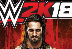 Finalmente svelata la data per WWE 2K18 in versione Nintendo Switch