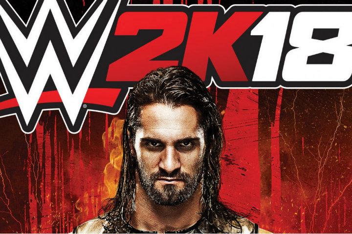 Un noto shop inserisce WWE 2K18 tra i preordini di Switch