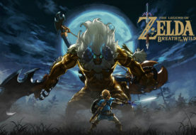 The Legend of Zelda: Breath of the Wild, si aggiorna alla versione 1.3.0