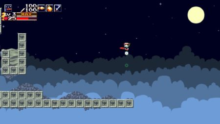 Cave Story+ Moon