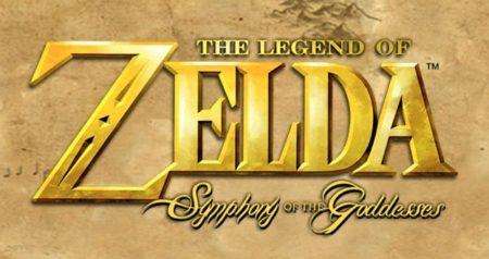 corcerto di Zelda
