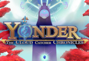 Yonder: The Cloud Catcher Chronicles - Recensione