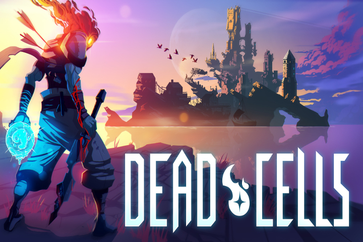 Dead Cells ha finalmente una data d'uscita