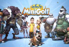 Infinite Minigolf - Recensione