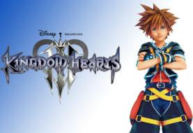 Kingdom Hearts 3 potrebbe arrivare anche su Switch