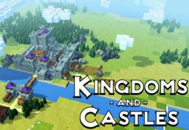 Kingdoms and Castles - I nostri primi minuti di gioco